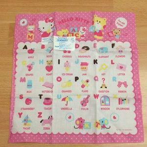 2 for $15✨New✨Hello Kitty handkerchief